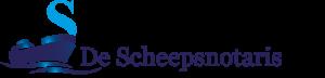 Scheepsnotaris logo